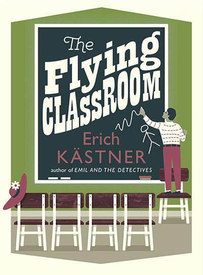 The Flying Classroom - Jacket
