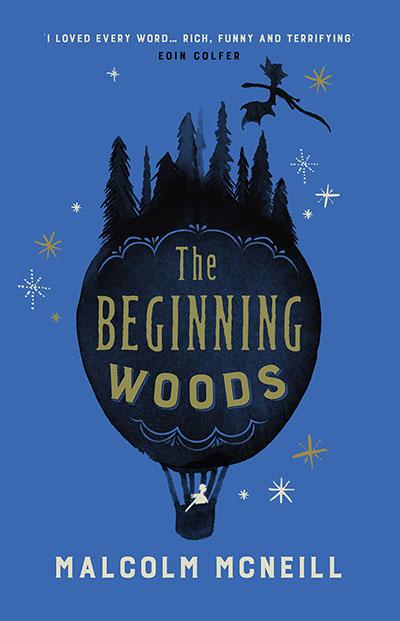The Beginning Woods - Jacket