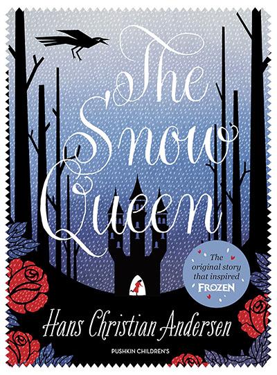 The Snow Queen - Jacket