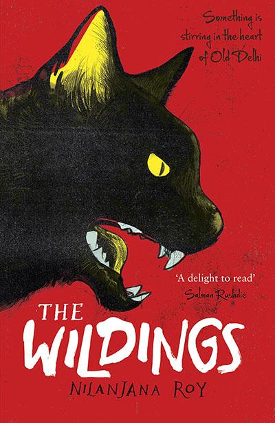The Wildings - Jacket