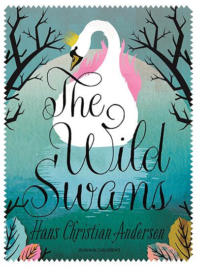 The Wild Swans - Jacket