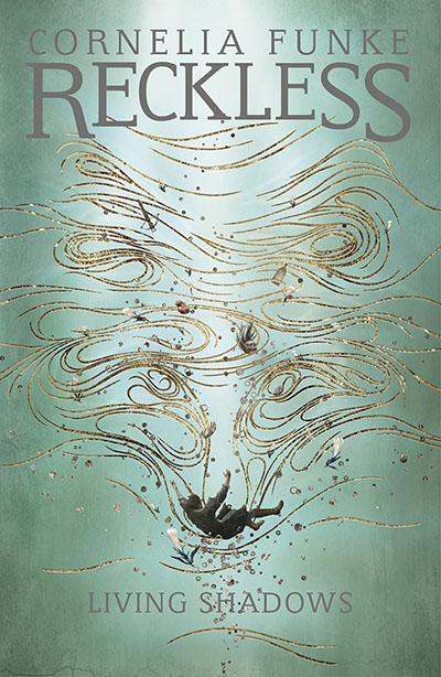 Reckless II: Living Shadows (Mirrorworld) - Jacket