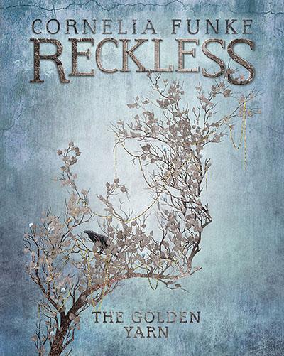 Reckless III: The Golden Yarn - Jacket