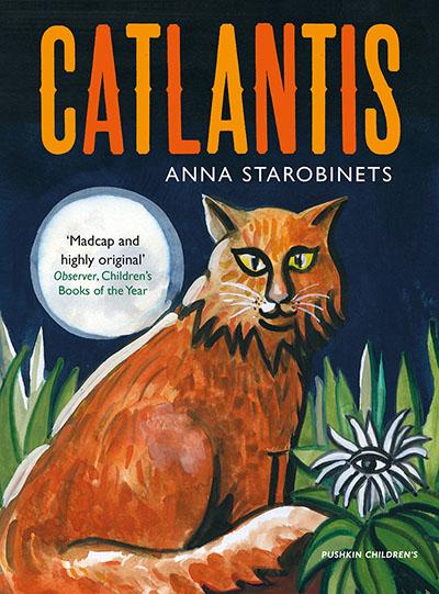 Catlantis - Jacket