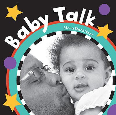Baby Talk - Jacket
