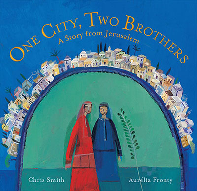 One City, Two Brothers BC - Jacket