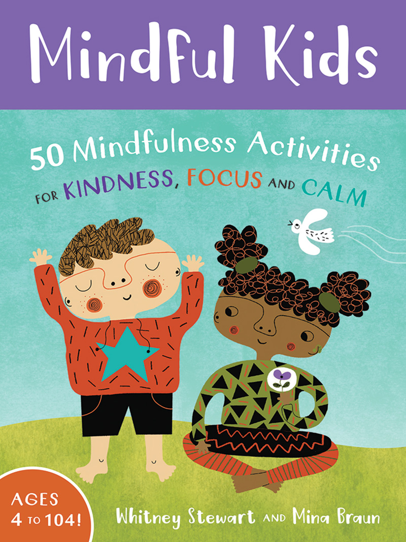 Mindful Kids - Jacket