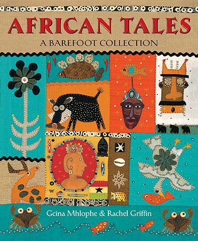 African Tales - a Barefoot Collection - Jacket