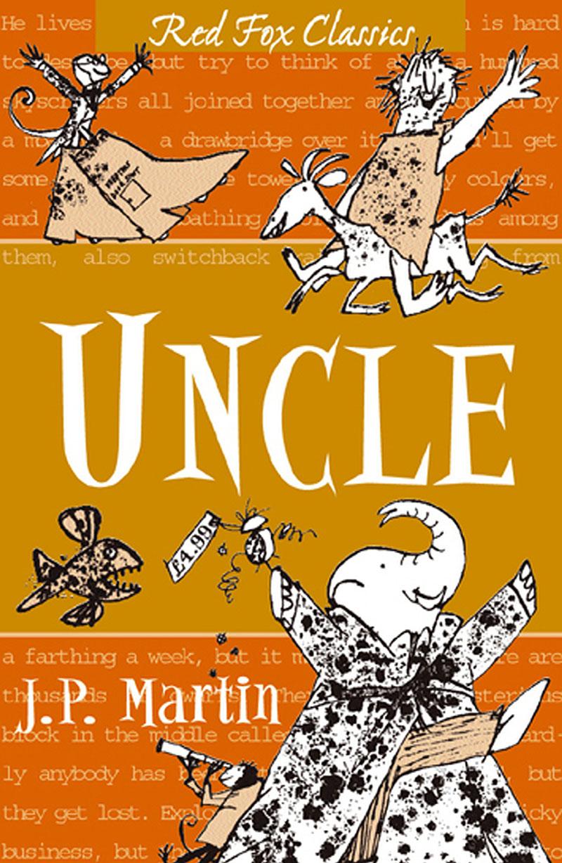 Uncle - Jacket