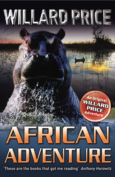African Adventure - Jacket