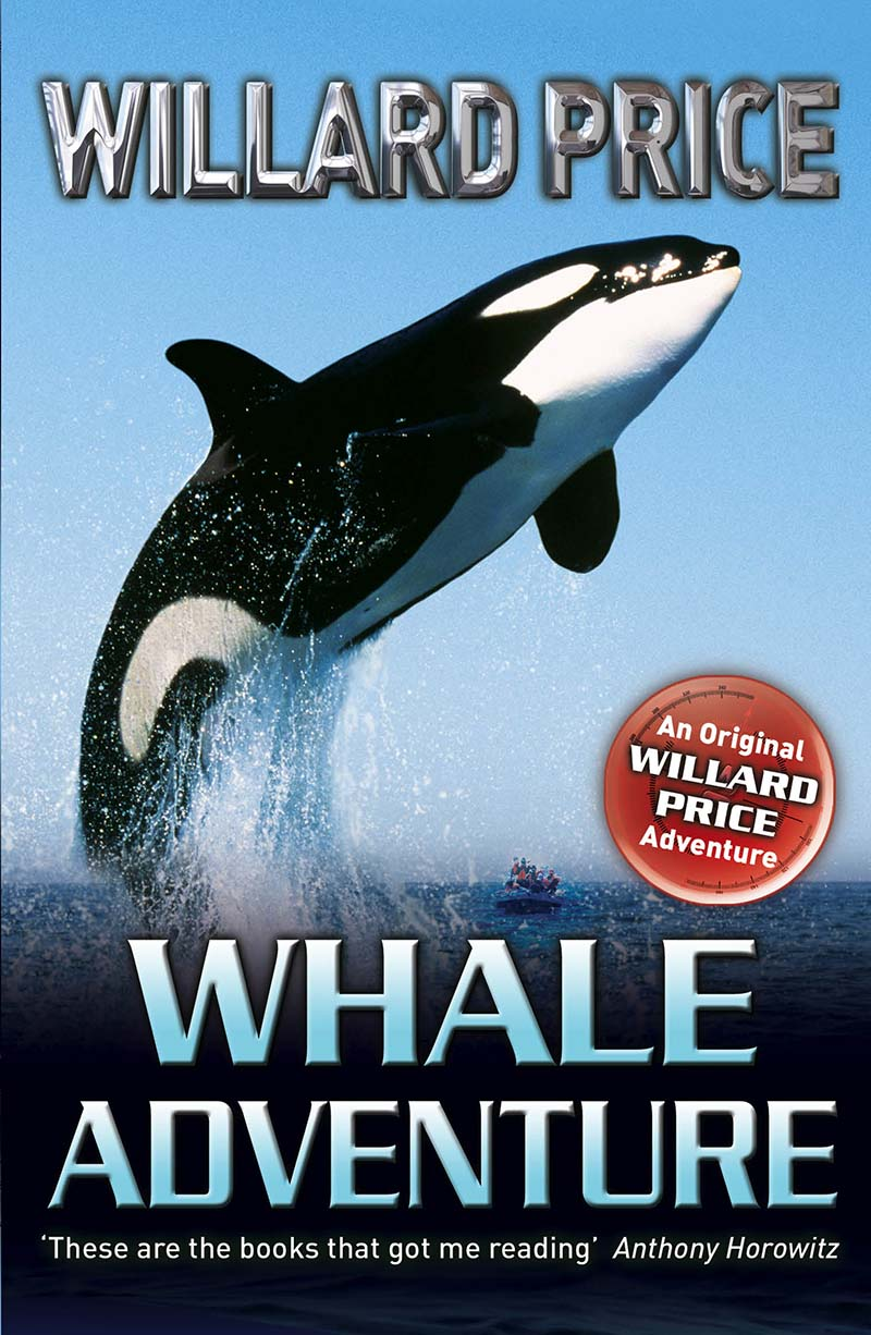 Whale Adventure - Jacket