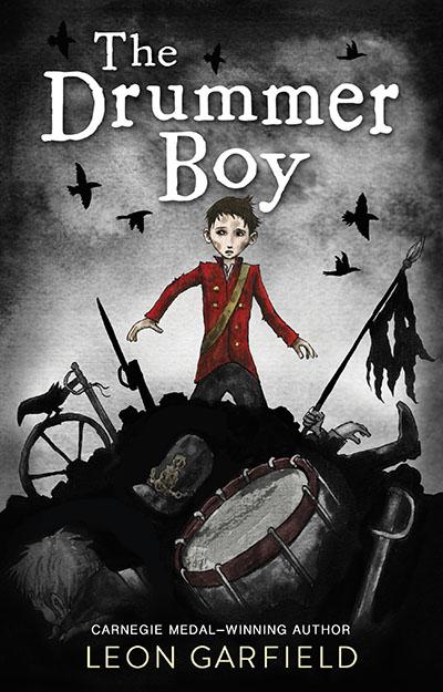 The Drummer Boy - Jacket