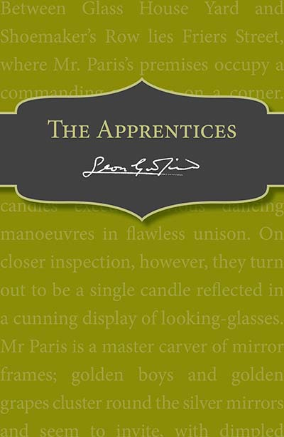 The Apprentices - Jacket