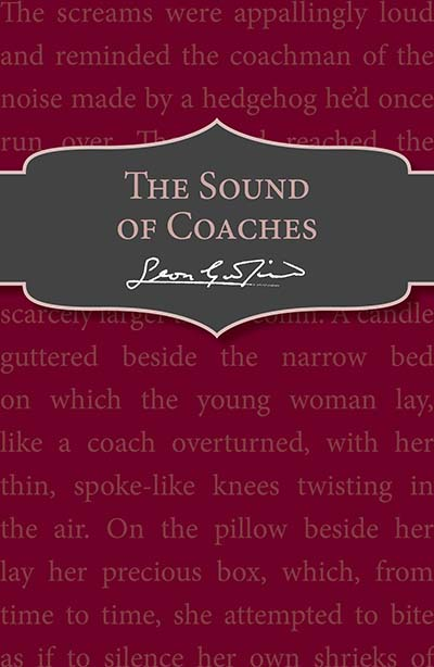 The Sound of Coaches - Jacket