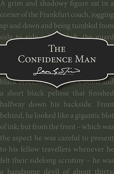 The Confidence Man - Jacket