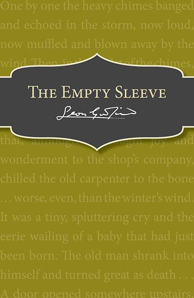 The Empty Sleeve - Jacket