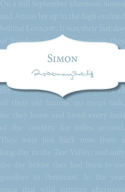 Simon - Jacket