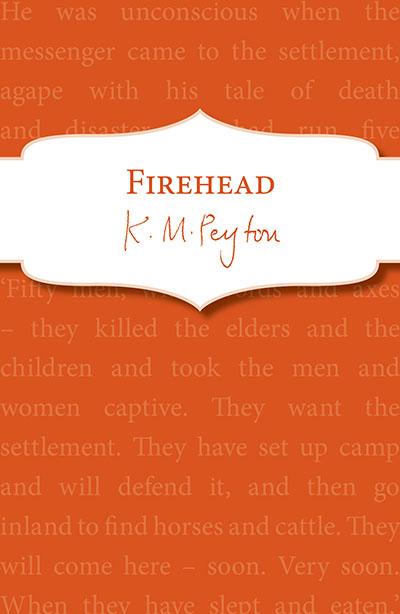 Firehead - Jacket