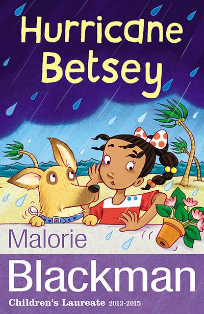 Hurricane Betsey - Jacket