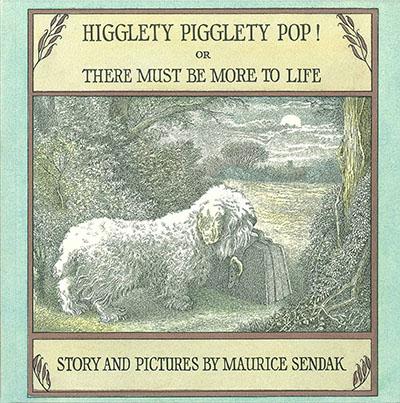 Higglety Pigglety Pop! - Jacket