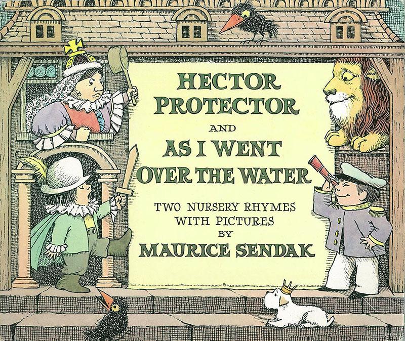 Hector Protector - Jacket