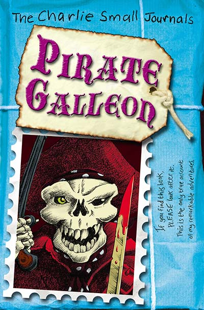 Charlie Small: Pirate Galleon - Jacket