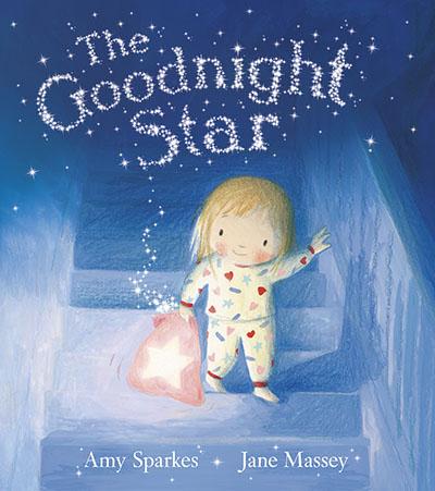 The Goodnight Star - Jacket
