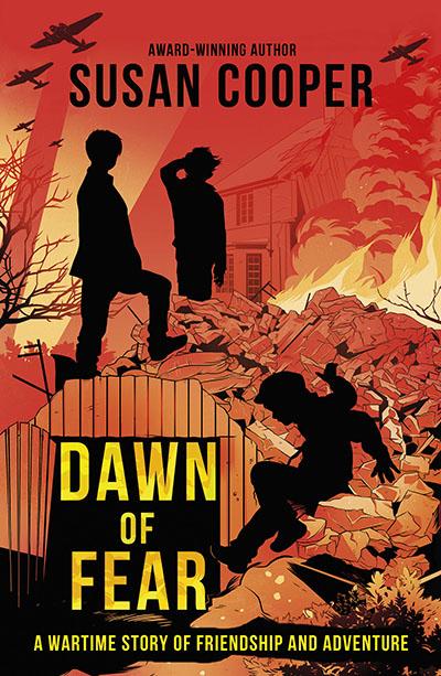 Dawn of Fear - Jacket