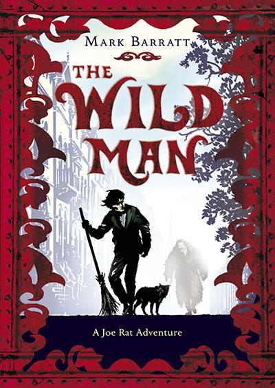 The Wild Man - Jacket