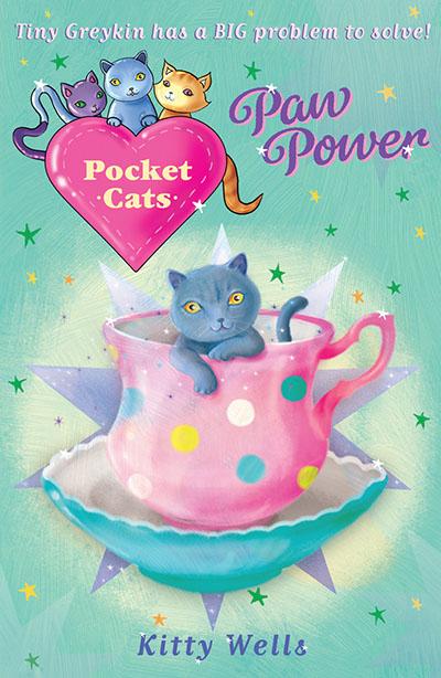 Pocket Cats: Paw Power - Jacket