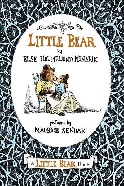 Little Bear - Jacket