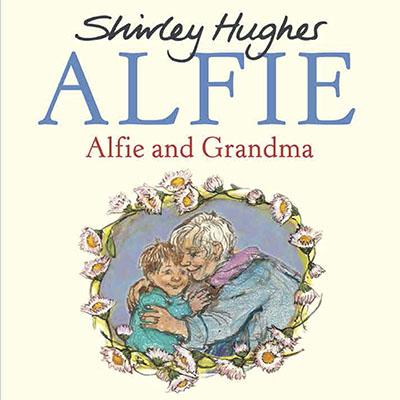 Alfie and Grandma - Jacket