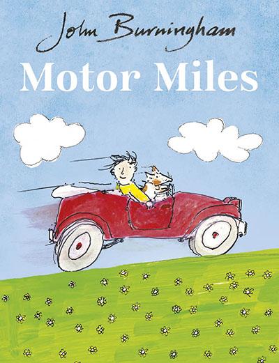 Motor Miles - Jacket