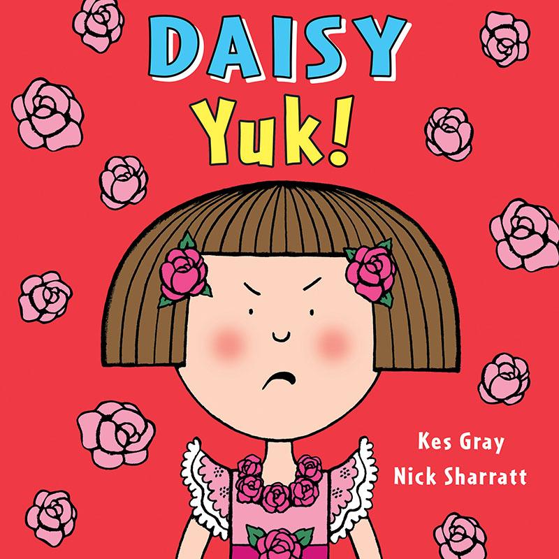 Daisy: Yuk! - Jacket