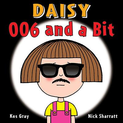 Daisy: 006 and a Bit - Jacket