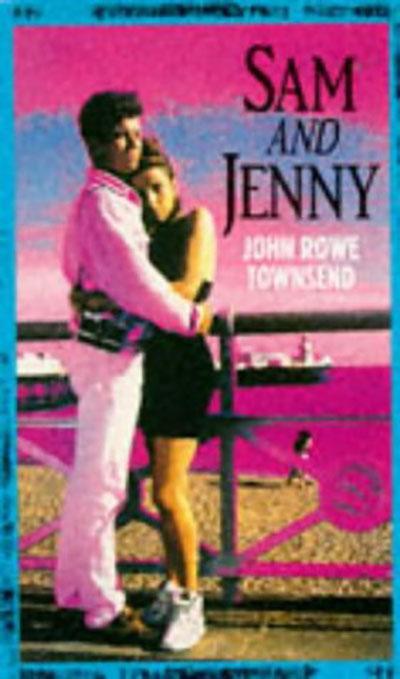 Sam And Jenny - Jacket