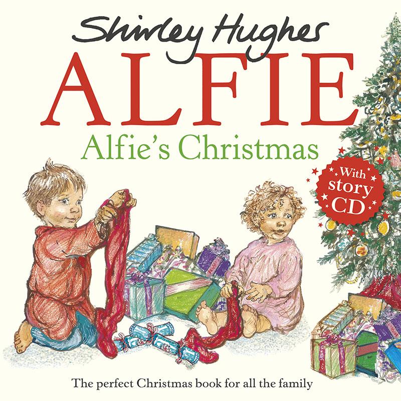 Alfie's Christmas - Jacket
