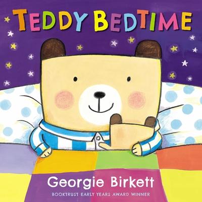 Teddy Bedtime - Jacket