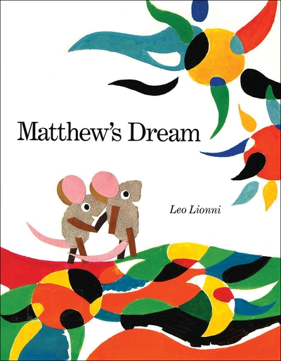 Matthew's Dream - Jacket