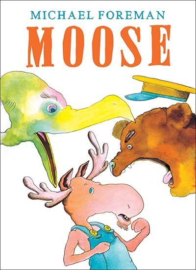 Moose - Jacket