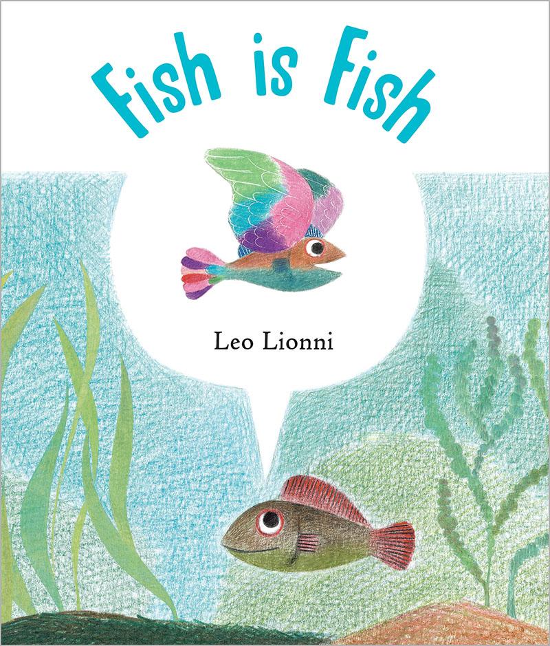Leo Lionni