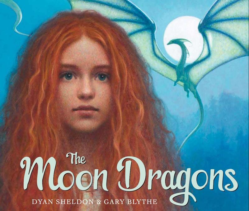 The Moon Dragons - Jacket