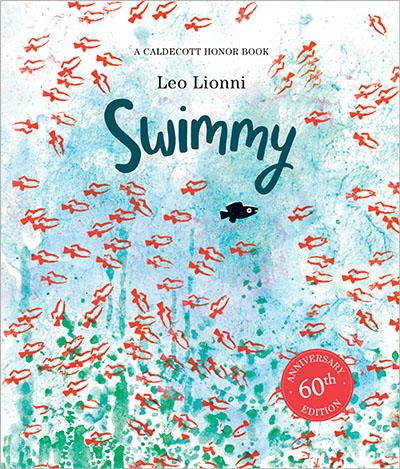 Swimmy - Jacket
