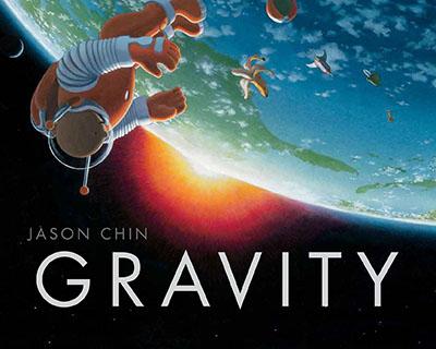 Gravity - Jacket