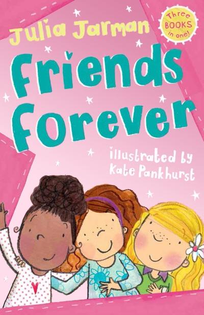 Friends Forever - Jacket