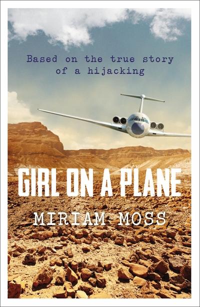 Girl on a Plane - Jacket