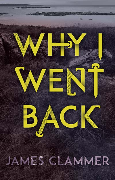 Why I Went Back - Jacket