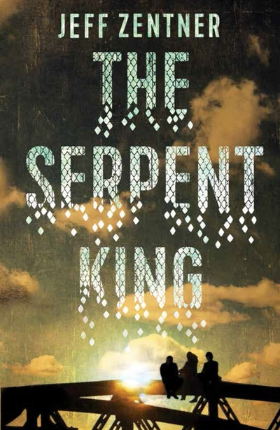The Serpent King - Jacket