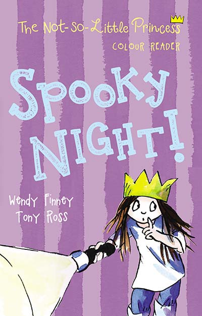 Spooky Night! - Jacket