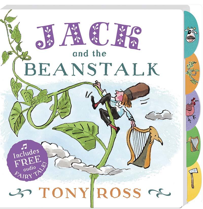 Jack and the Beanstalk - Jacket